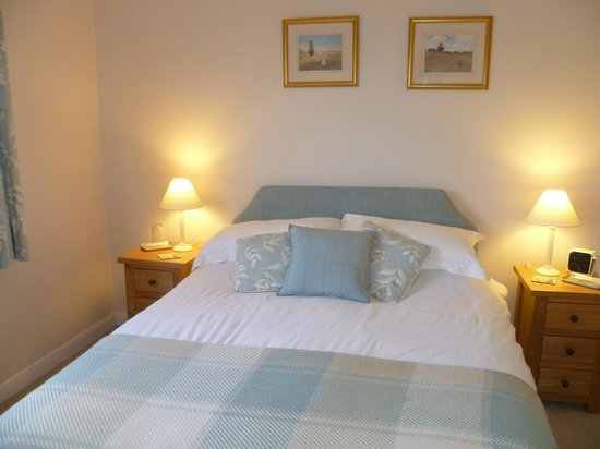 Lovett Farm Bed & Breakfast: Double Room