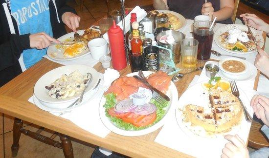 Jinky's Cafe: Jinky's