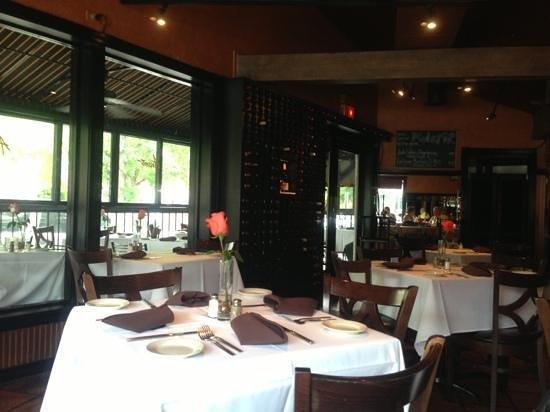 Avanti Restaurant Very Nice Affordable Just Oh So Good