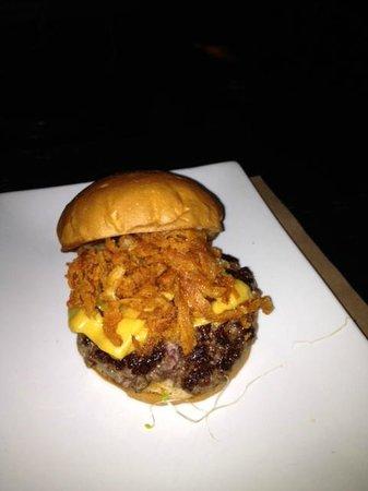 Umami Burger : Perfect burger