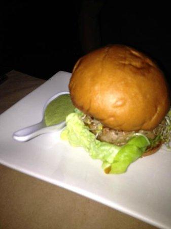 Umami Burger : fantastic
