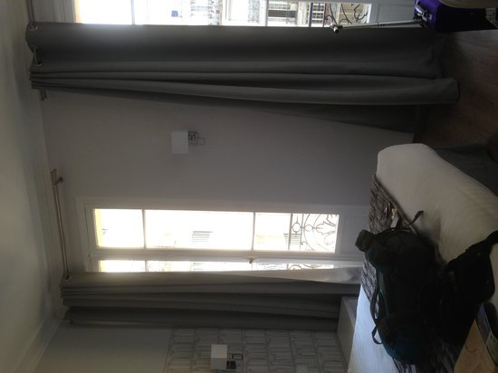La Villa Nice Victor Hugo : Bedroom 2