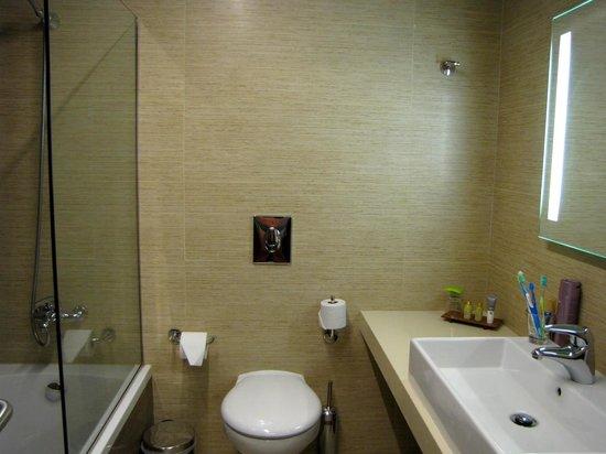 Puravida Resort Blue Lagoon: Bathroom - toilet