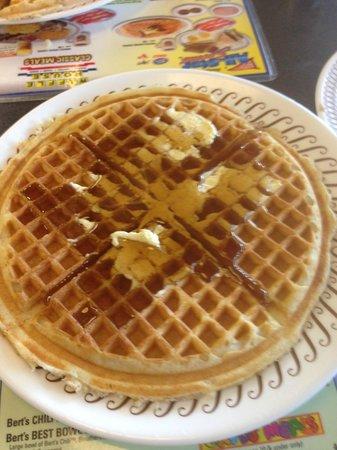 Waffle House: Awesome Waffle!