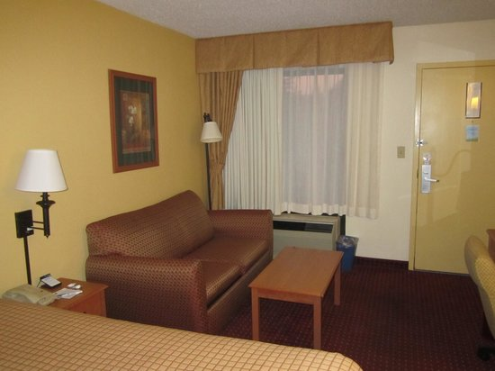 BEST WESTERN Dulles Airport Inn: vista 1