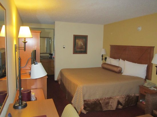 BEST WESTERN Dulles Airport Inn: vista 2