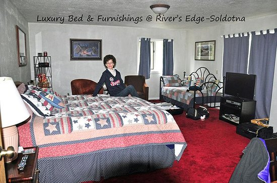 A River's Edge B & B