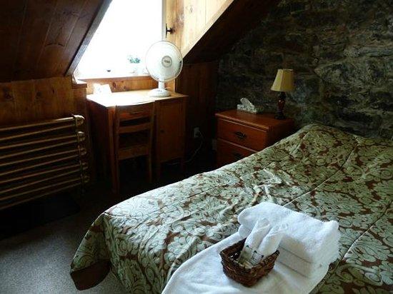 La Maison Sainte-Ursule: Chambre #11