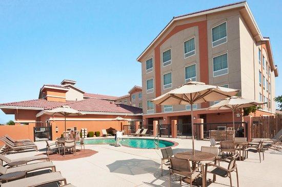 Homewood Suites Yuma: Hotel Exterior Image