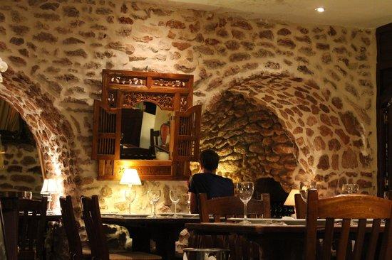 Restaurant Decoration restaurant decoration - picture of rincon del puerto, ibiza