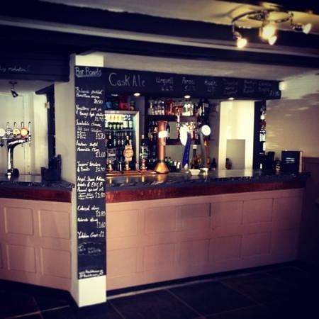 Best Pub Food Richmond North Yorkshire