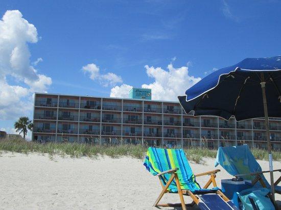 Blockade Runner Hotel North Myrtle Beach