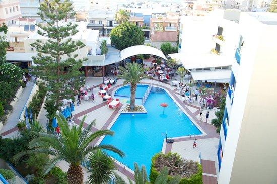 Ibiscos Garden Hotel