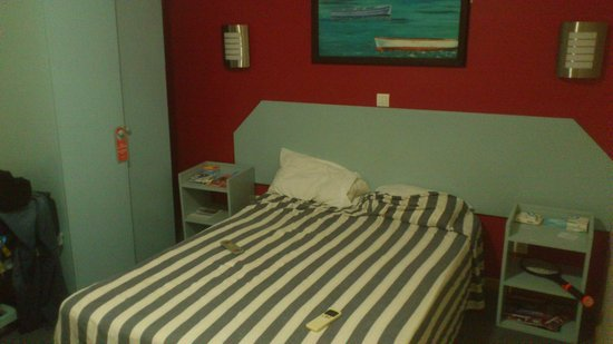 Hotel iris: Chambre 1/3