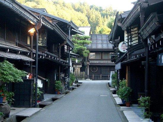 Best Western Hotel Takayama