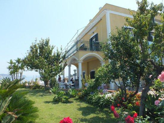 Villa Ersilia: Il B&B