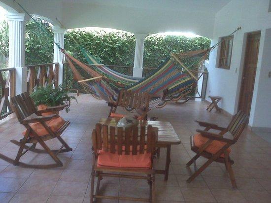 HC Liri Hotel: Luna de miel Luz y Julio