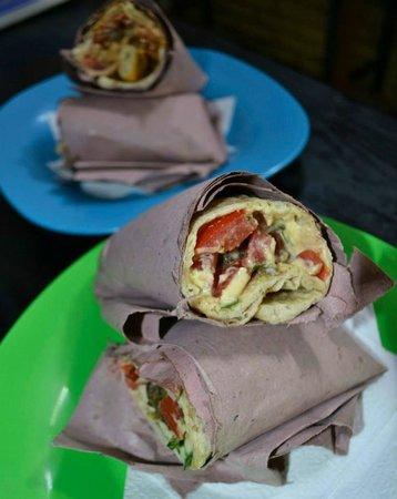 El Sultan: Great Food!