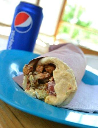 El Sultan: Shawarma!