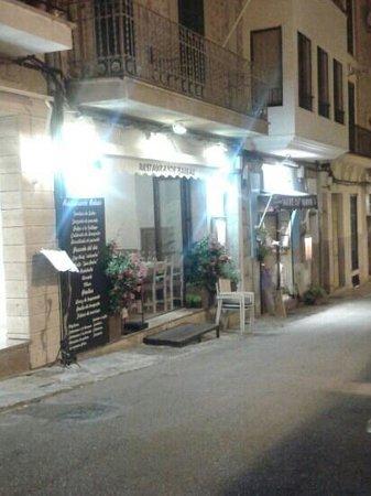 Restaurante El Balear: Rest. Balear.