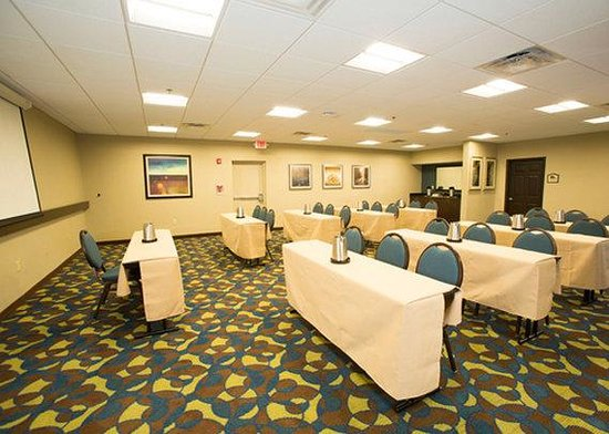 Rosen Inn International: conference room
