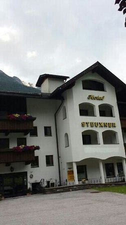 Hotel Restaurant Steuxner