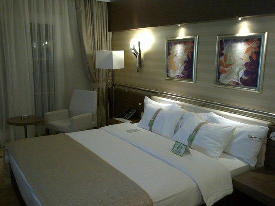 Holiday Inn Ankara-Kavaklidere: Habitación