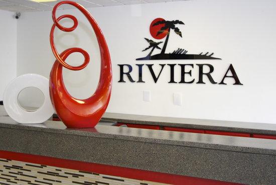 Riviera Motor Inn