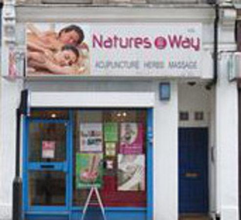 ‪Natures Way London‬