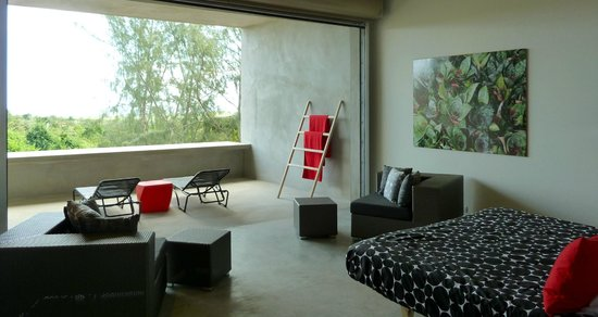Hix Island House: Casa Solaris #4