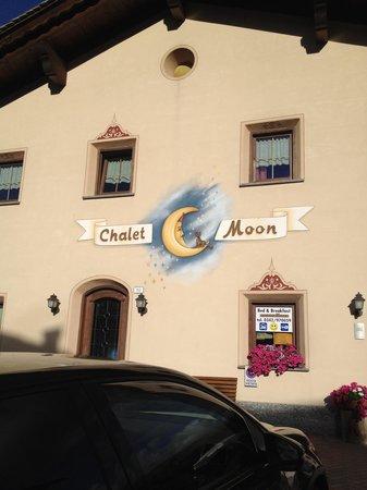 Garni Moon : Ferragosto 2012