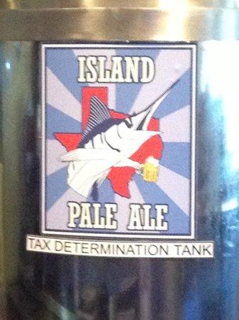 Port Aransas Brewing Company: Home Brew