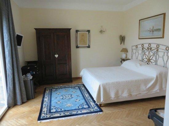 La Locandiera : The Mare bedroom