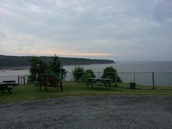 Walton, Канада: view