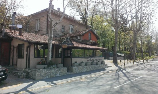 Restoran Anemona