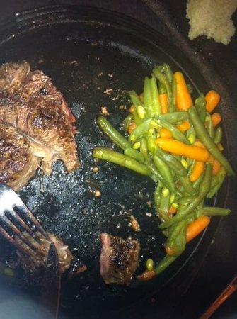 BBQ : ecco le verdure surgelate