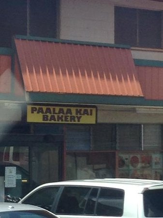 Paalaa Kai Bakery: Paa Laa Kai Bakery