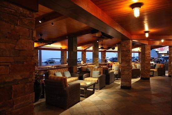 Nick S Kitchen And Beach Bar Galveston Restaurant