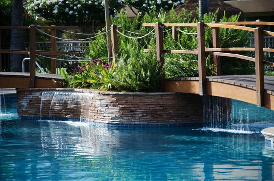 Aston Maui Kaanapali Villas: main pool
