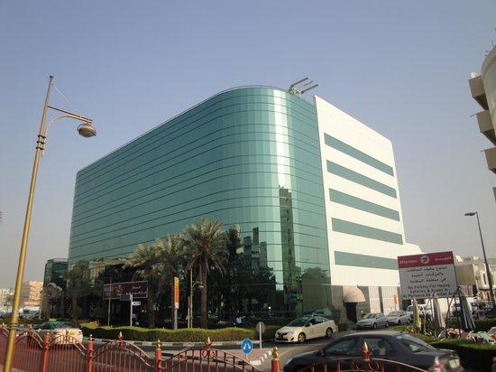 Marco Polo Hotel Deira Dubai