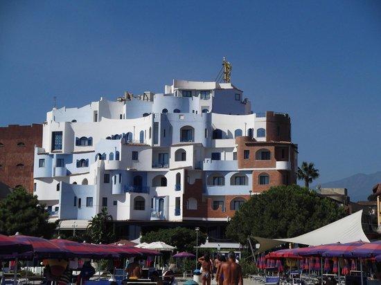 giardini naxos hotel sporting baia