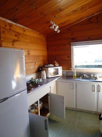 Skotel Alpine Resort: More kitchen