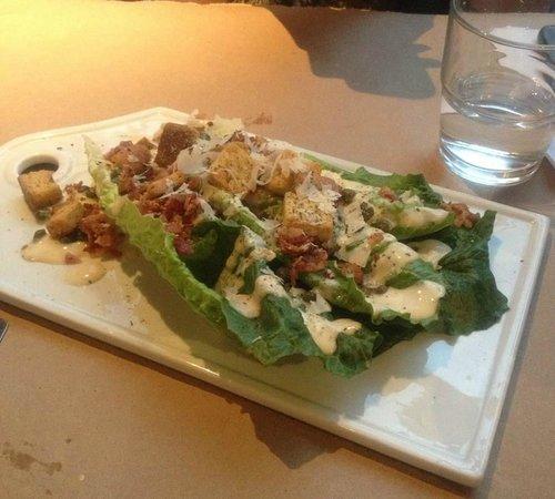 La Pizzaio : Caesar Salad