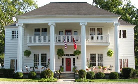 Lane Street Inn Shelbyville: Comfort and luxury awaits!