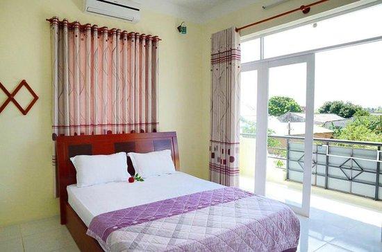 Hai An Hotel: Double Room