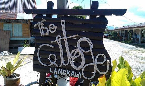 The Cottage Langkawi: Lagkawi Cottage