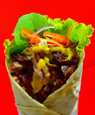 Tchê Kebab