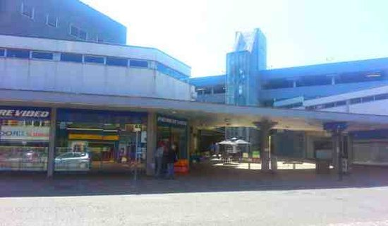 Crossways Shopping Centre