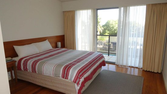 Metung Waters: Bedroom