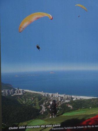 Rio Photo Tours: Voo de parapeint